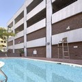 Pool image of Days Inn Inner Harbor