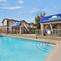 Pool image of Days Inn Kelowna