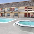 Pool image of Days Inn Klamath Falls
