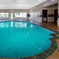 Pool image of Days Inn Milan Sandusky South