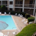 Swimming pool at Days Inn Morrow Southlake