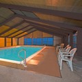 Swimming pool at Days Inn Newburgh West Point / Stewart Intl Airport
