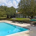 Swimming pool at Days Inn Ocala West