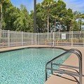Swimming pool at Days Inn Orange Park / Jacksonville