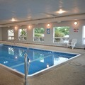 Swimming pool at Days Inn Osage Beach
