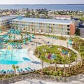 Pool image of Days Inn Pensacola Beachfront