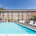 Pool image of Days Inn Portland South