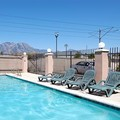 Photo of Days Inn Salt Lake City South Pool