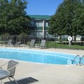 Photo of Days Inn Sidney Pool