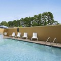 Photo of Days Inn Southaven Ms Pool