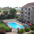 Photo of Days Inn St. Louis Westport Pool