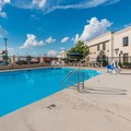 Photo of Days Inn & Suites Cincinnati Pool