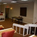 Swimming pool at Days Inn & Suites Elyria