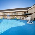 Photo of Days Inn & Suites Fayetteville Northwest Fort Brag Pool