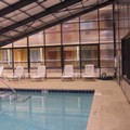 Photo of Days Inn & Suites Gatlinburg Downtown Pool
