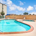 Pool image of Days Inn & Suites Heritage Hotel