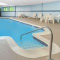 Pool image of Days Inn & Suites Madison Heights Mi