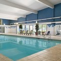 Photo of Days Inn & Suites Moncton Pool