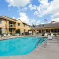 Pool image of Days Inn & Suites Omaha Ne