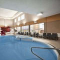 Pool image of Days Inn & Suites Winnipeg Airport