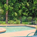Swimming pool at Days Inn & Suites by Wyndham Scottsdale North