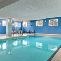 Photo of Days Inn Victoria Uptown Pool