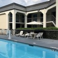 Swimming pool at Days Inn Walterboro