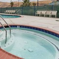 Pool image of Days Inn Westley