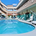 Pool image of Days Inn by Wyndham Chattanooga Rivergate