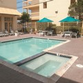 Swimming pool at Days Inn by Wyndham Georgetown