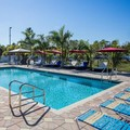 Pool image of Days Inn by Wyndham Sarasota Bay