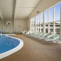 Swimming pool at Days Inn by Wyndham West Yarmouth / Hyannis Cape Cod Area