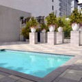 Photo of Dazzler Clark Hotel Pool