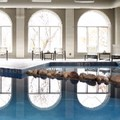Pool image of Delta Fredericton