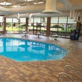 Swimming pool at Delta Hotel by Marriott Racine