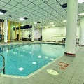 Swimming pool at Delta Hotels by Marriott Regina