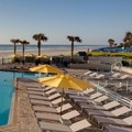Swimming pool at Delta by Marriott Daytona Beach