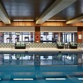 Swimming pool at Delta by Marriott Prince Edward