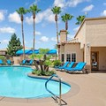Photo of Desert Paradise Resort by Diamond Resorts Internat Pool