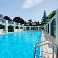 Swimming pool at Digby Pines Golf Resort & Spa