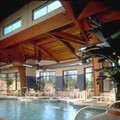 Swimming pool at Dolce Basking Ridge