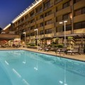 Swimming pool at Doubletree Atlanta Northlake