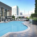 Photo of Doubletree Chattanooga Downtown Pool