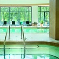 Pool image of Doubletree Downers Grove