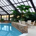 Photo of Doubletree Hotel of Johnson City Pool