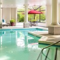 Pool image of Doubletree Largo