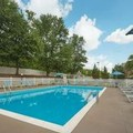 Pool image of Doubletree Pittsburgh Meadowlands