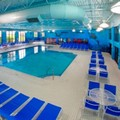 Swimming pool at Doubletree Resort by Hilton Lancaster
