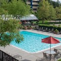 Photo of Doubletree Suites by Hilton Raleigh Durham Pool