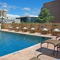 Pool image of Doubletree by Hilton Albuquerque
